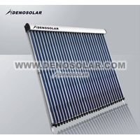Deno Heat Pipe Solar Collector with low price and high quality thumbnail image