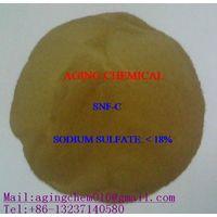 Sodium Naphthalene Sulphonate Formaldehyde-C