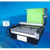 automatic-laser cloth-cutting machine thumbnail image