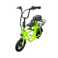 Fiido Q1 E-Scooter | LTA Approved | UL2272 | Safety Mark