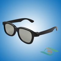 Good quality circular polarized 3d glasses thumbnail image