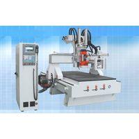 YT-1224D ATC CNC Woodworking machinary