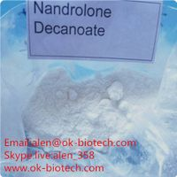 Phurchse USP Grade Testosterone Decanoate Steroid Hormone for Muscle Bodybuilding from China