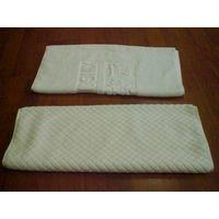 hotel cotton floor mat bathmat