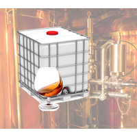 French Brandy in Bulk 1000 L IBC