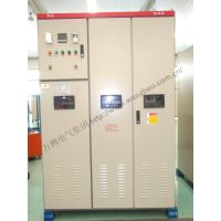 High voltage cage model motor soft starter