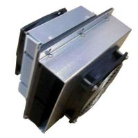 TEC Peltier modules with high performance , Thermoelectric assembly thumbnail image