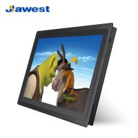 Portable industrial touch screen pc LCD MONITOR 15/17/19/22/21.5/32 inch