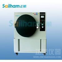 Pressure Accelerated Ageing Test Chamber/PCT Chamber