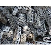 Aluminum engine scrap thumbnail image