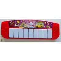 Piano Sound Book Module