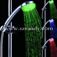 2012 hot selling led shower head thumbnail image