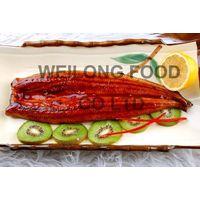 Frozen Roasted Eel(Unagi Kabayaki)