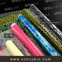 Water Transfer Printing Film, Hydrographic Film