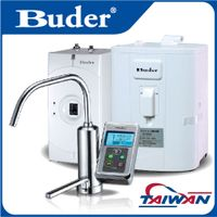 [ Taiwan Buder ] 2017 High quality under-counter japan alkaline water ionizer