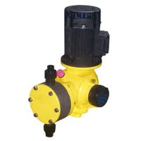 JXM-A Series Mechanical Diaphragm Dosing Pump