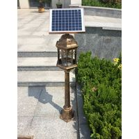 large power solar mosquito killer for villa,garden,park