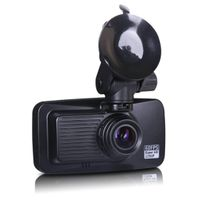 2.7inch LCD display ambarella a7 gps car dvr full hd 1296P car video recorder with A7LA70D+AR0330 LD thumbnail image
