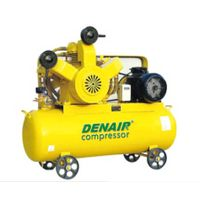 Industrial Piston Portable Air Compressor thumbnail image