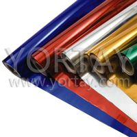 Colorful Pearlecent Thin Packaging Film Painting Pigments