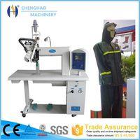 CH-1800W Dongguan hot air seam sealing machine for outdoor wear