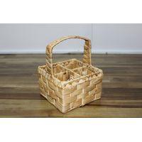 Water hyacinth wine rack - SD4022A-1NA