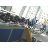 Plastic Extruding Recycling Machine