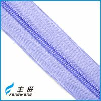 8# size 0pen-End nylon zippers for bags