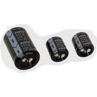 inverter aluminum electrolytic capacitors