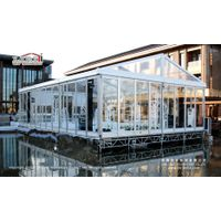 High Quality Luxury Clear Event Tent for Wedding Party/ Reception/ Banquet Party