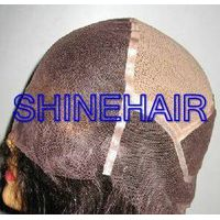 HUMAN HAIR OF LACE CAP