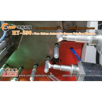 Huayu Automation - HY-230 Automatic Screen Printing Flame Treating Machine for PP Centrifuge Tube thumbnail image
