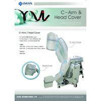 C-Arm Drape / Head Cover