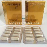 Hot Sales Maxidus Male Enhancement Herbal Sex Pills Sex Medicine Sex Product