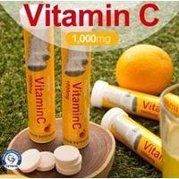 [Healing] 1Day Vita1000 / VitaminC / foam vitamin / no sugar / zero caffeine / vitamin C1000mg conta