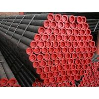 ST44 ASTM A53/A106 GR.B Carbon Steel Pipe seamless steel pipe