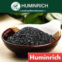 SH9011-5 Potassium Humate Fulvic Shiny Flakes