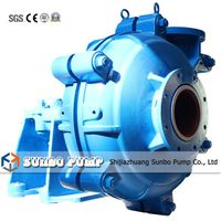 Wear Resistant Centrifugal Slurry Pump