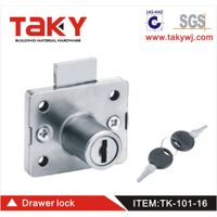 good quality Furniture 101-16 drawer lock