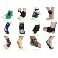 Neoprene Ankle Support/Brace/Protectors Various Designs thumbnail image