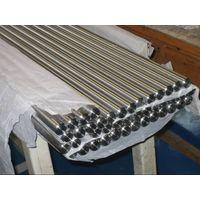Astm B348 GR2 Titanium Bars,Titanium Round Bars