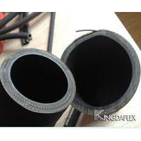 QINGDAO KINGDAFLEX industrial water suction and deliver rubber hose