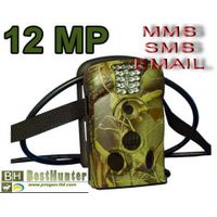 OEM 12MP Digital Hunting Camera / Scouting camera thumbnail image