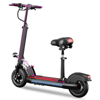 GW 400 W Electric Scooter