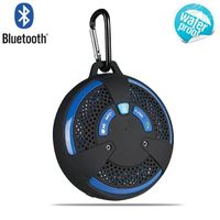 new product 2015 UFO shape bluetooth wireless outdoor speaker