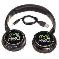 hot sale wireless headphone/multimedia player earphone/cool mobile stereo wireless headsets