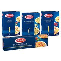 Barilla pasta thumbnail image