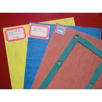 Manufacturing high tensile strength free asbestos gasket sheet XB250