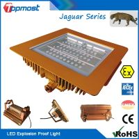Fuel Station LED Canopy Light Explosion Protected