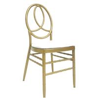 Dining Furniture Gold Napoleon Chiavari Chair thumbnail image